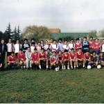 1986/1987 PRESENTACION