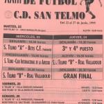 XXIII Trofeo cartel