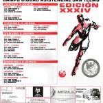XXXIV Trofeo CARTEL