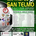 XXXVIII Trofeo San Telmo