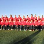 Entrenadores 2014/2015