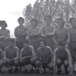 Primer equipo juvenil 1976/1977