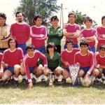 1978/1979 AFICIONADOS