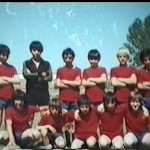 1977/1978 INFANTIL B