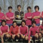 1978/1979 JUVENIL