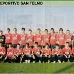 2013/2014 Juvenil Regional