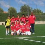 2011/2012 BENJAMIN A