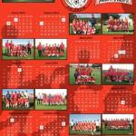 2013-14 Calendario