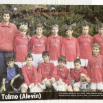 2009/2010 ALEVIN A
