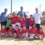 2008/2009 PREBENJAMIN B