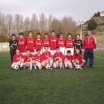 2008/2009 INFANTIL A