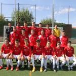 2015-2016 Juvenil Regional (2)