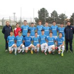 Cadete A 2015-2016