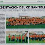 Presentacion Temporada 2016/2017