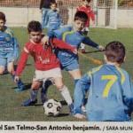 Benjamin A - San Antonio 3/11/16