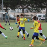 Benjamin A - La Salle (0-3) (11-2-17) (1) Norte de Castilla