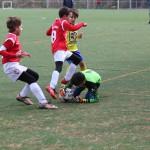 Benjamin A - La Salle (0-3) (11-2-17) (2) Norte de Castilla