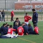 Benjamin A - La Salle (0-3) (11-2-17) (4) Norte de Castilla