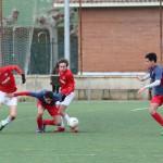 Cadete-Castilla Palencia (1-3) (12-2-17) (5) Norte de Castilla