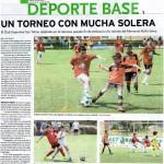 Prensa 41 Trofeo San Telmo