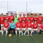 Juvenil contra Baltanas 9-2-2019 (2)