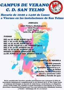 Campus San Telmo