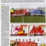 Prensa 42 Trofeo San Telmo