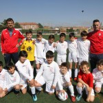 43 Troofeo Prebenjamines 9 de junio (2)