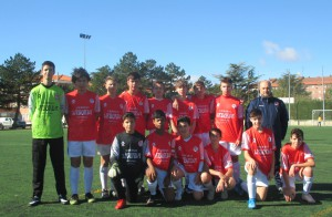 2019-20 Cadete B