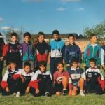 1995/1996 ALEVIN A