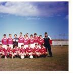 1996/1997 CADETE