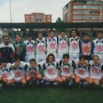 1996/1997 JUVENIL PREFERENTE