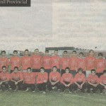 2005/2006 JUVENIL PROVINCIAL