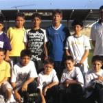 2004/2005 ALEVIN A COBARSA