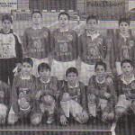 2002/2003 ALEVIN A COBARSA