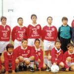 2002/2003 ALEVIN A