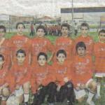 2005/2006 ALEVIN B