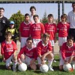 2006/2007 ALEVIN C