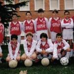 1997/1998 ALEVIN C
