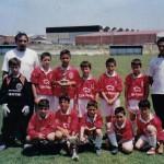 2002/2003 BENJAMIN A