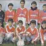 2001/2002 BENJAMIN A