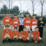 1996/1997 BENJAMIN B