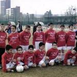 2004/2005 PREBENJAMIN A