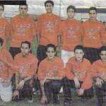 2005/2006 CADETE A