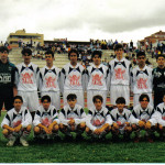 1997/1998 CADETE