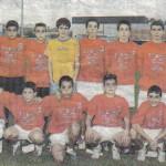 2005/2006 CADETE B