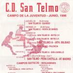 XX Trofeo cartel