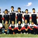 1995/1996 INFANTIL A