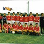1997/1998 INFANTIL A