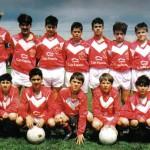 1995/1996 INFANTIL B